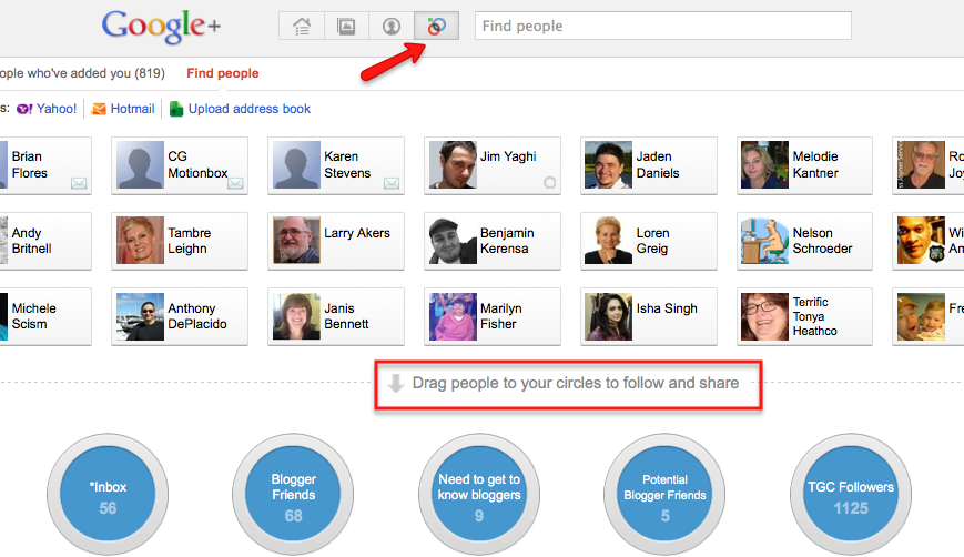 How To Get Google Plus Followers