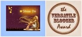 "Premio ""Il versatile Blog Award"""