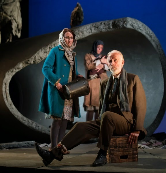 Paula Sides & Craig Smith - Donizetti - Siege of Calais - ETO - photo credit Bill Knight