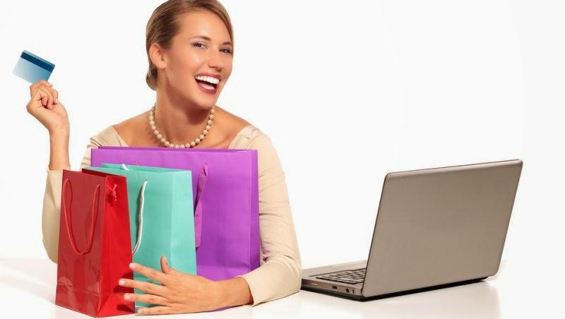 3 Keuntungan Punya Toko Online