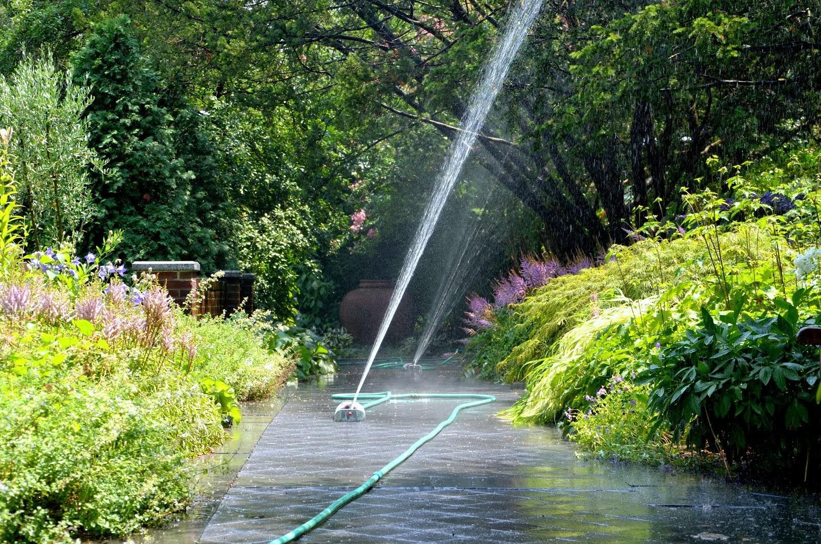 New York Botanical Garden, Jane Watson Irwin Perennial Garden