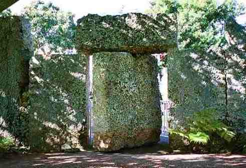 Welcome Lucy S To The Truth Truth About Coral Castle