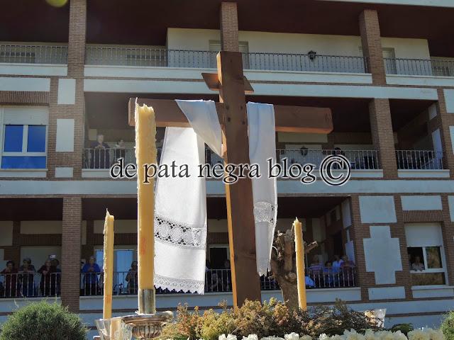 La Cruz de Mayo Infantil