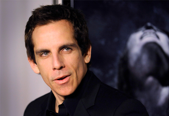 ben stiller foundation jennifer aniston naked Naked Ben 1 People This week we ve got ben stiller getting jennifer aniston ...