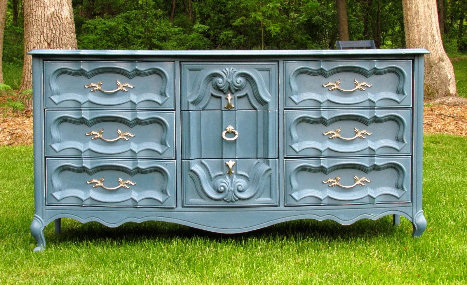 pintura a la tiza. Black Bedroom Furniture Sets. Home Design Ideas