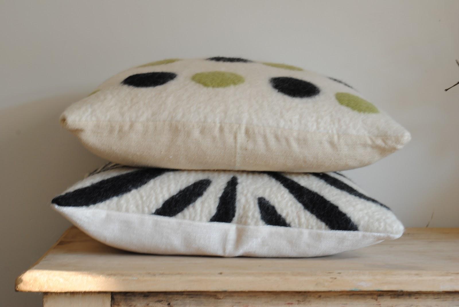 Handmade Felt Pillows 28 Images Handmade Wool Felt
