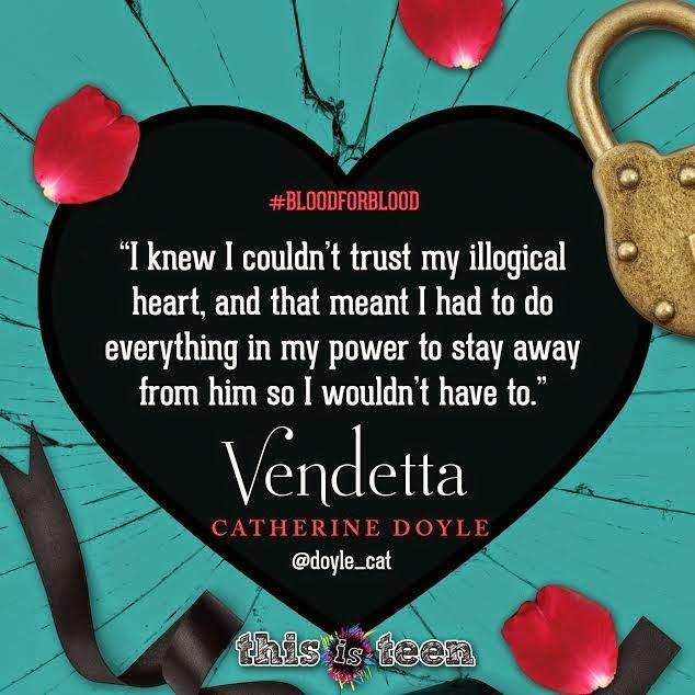 vendetta book catherine doyle pdf