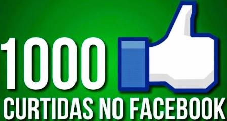 Fanpage oficial da Prefeitura passa dos mil seguidores