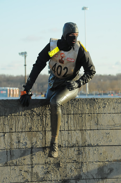 2011 WORLD'S TOUGHEST MUDDER PHOTO ALBUM