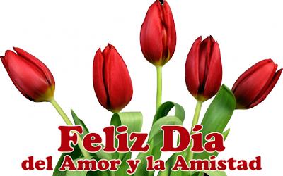 Imagenes para dia de san valentin, mensajes, frases y poemas de amor y amistad