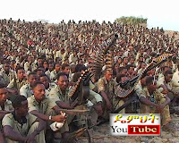 TPDM FINISHED ITS PREPARATION TO PUNISH THE EPRDF REGIME.