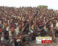 TPDM FINISHED ITS PREPARATION TO PUNISH THE EPRDF REGIME.