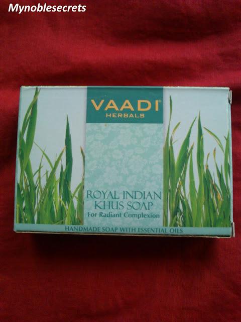 Best herbal soaps