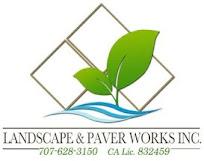 Landscape & Paver Works, Inc