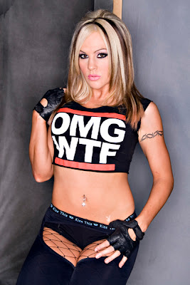 WORLD WRESTLING ENTERTAINMENT  Hottest WWE diva velvet sky