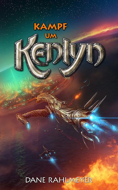 Kenlyn-Buchcover