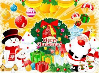 Puisi Selamat Hari Natal 2014