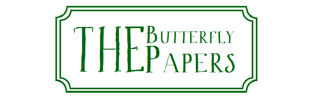 The Butterfly Papers