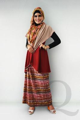 Jelbab | Panduan Hijab | Hijab Indonesia | Muslim Fashion |