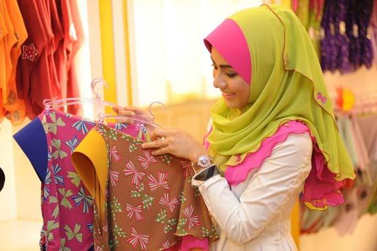 Gambar dan Foto Cun Mawar Karim