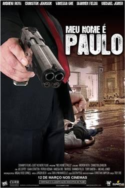 Capa Meu Nome é Paulo