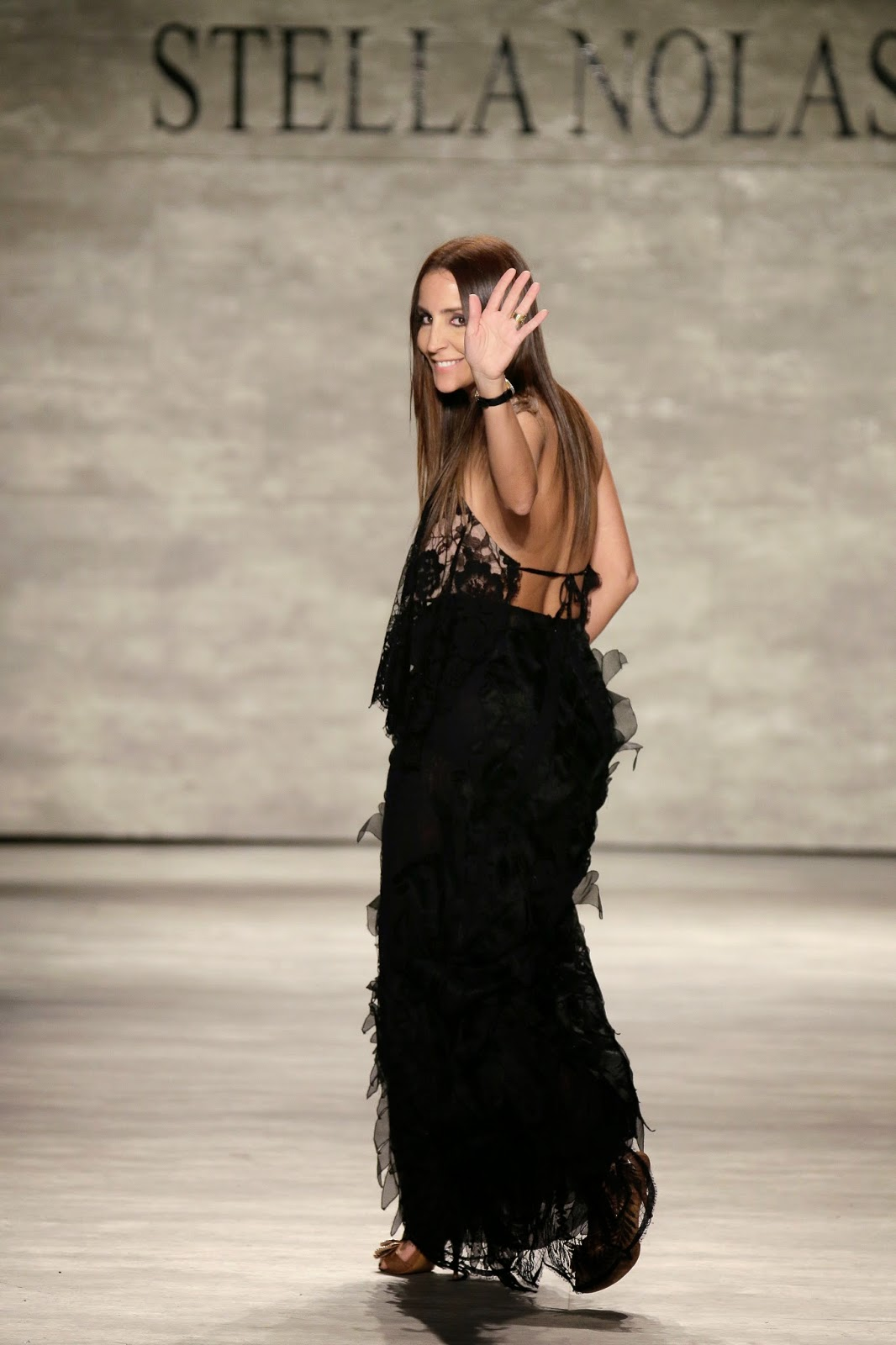 Stella nolasco fashion designer List of Puerto Ricans - Wikipedia
