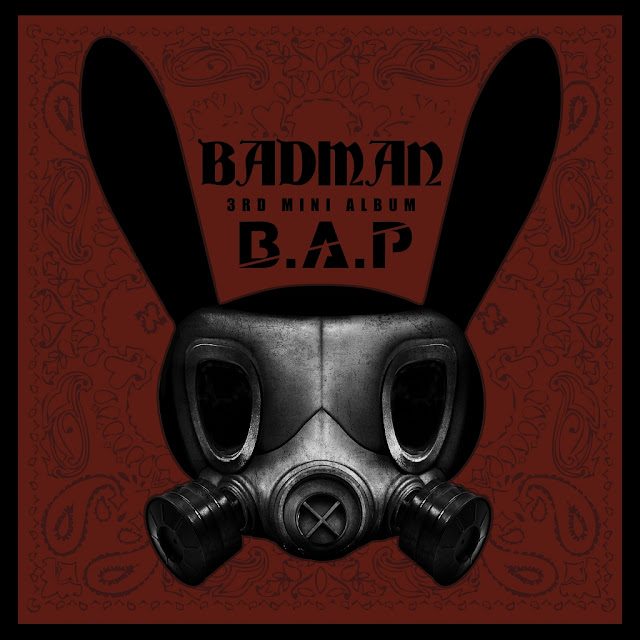 B.A.P – Badman