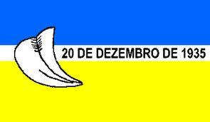 Bandeira do Nosso Município