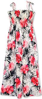 Women's Tube Dress