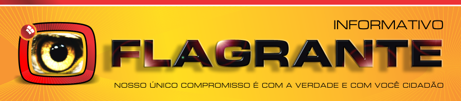 Informativo  FLAGRANTE