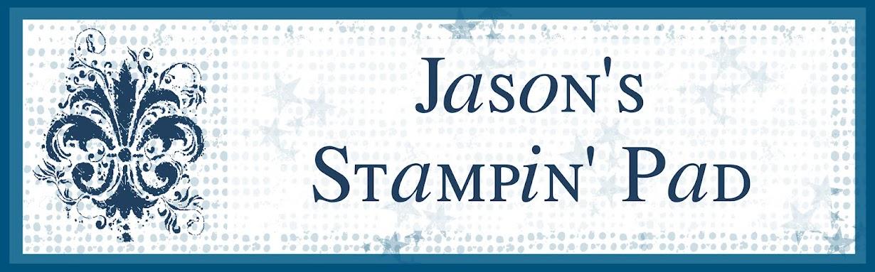 Jason's Stampin' Pad