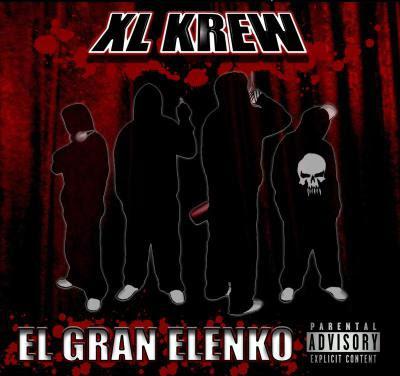 XL Krew - El gran elenko (2009)
