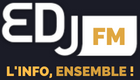 EDJ FM - L'info, ensemble !