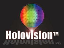 Glasses-Free 3D Display - Holovision™ Technnology
