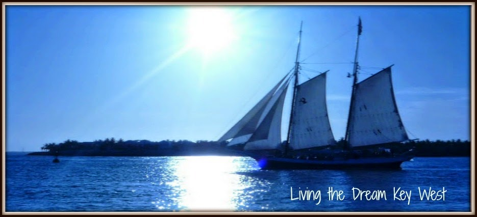 Living the Dream - Key West