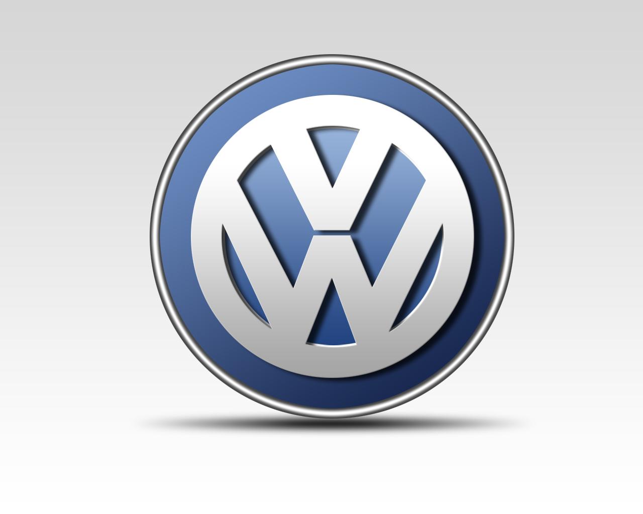 cool img max: Hot cars: VW das auto Volkswagen logo image ...
