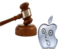 Apple Is Sued