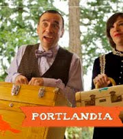 I&#39;m Featured on IFC&#39;s Portlandia!