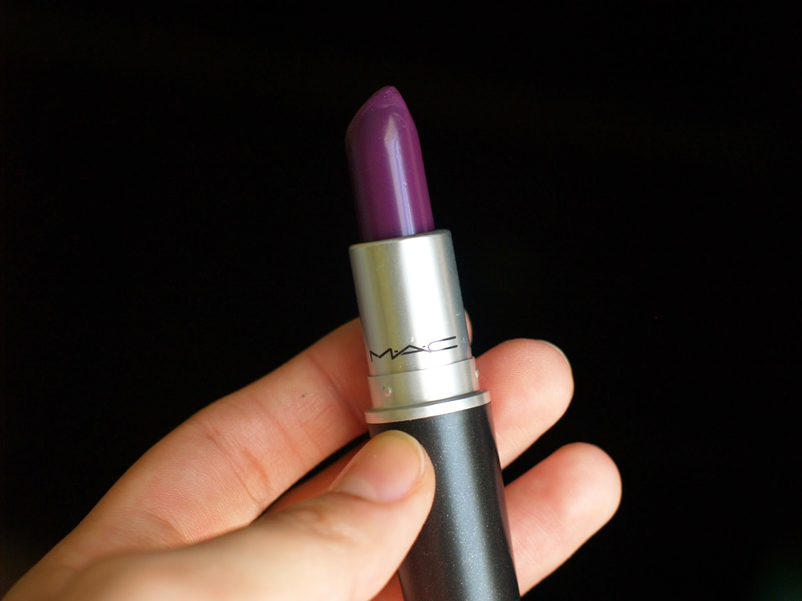 MAC x Lorde Pure Heroine Labial