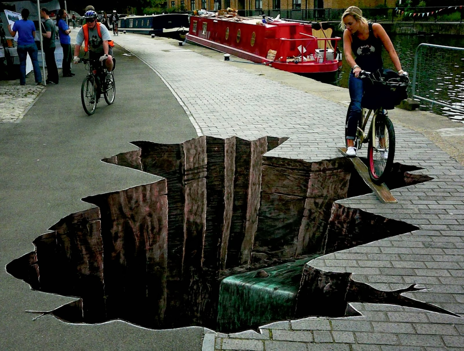 Graffitie 3d graffiti street art for 3d street painting mural art