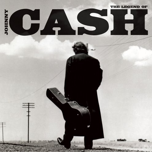 The Wanderer, Johnny Cash & U2