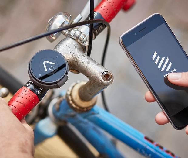 BeeLine Bike Navigation Device