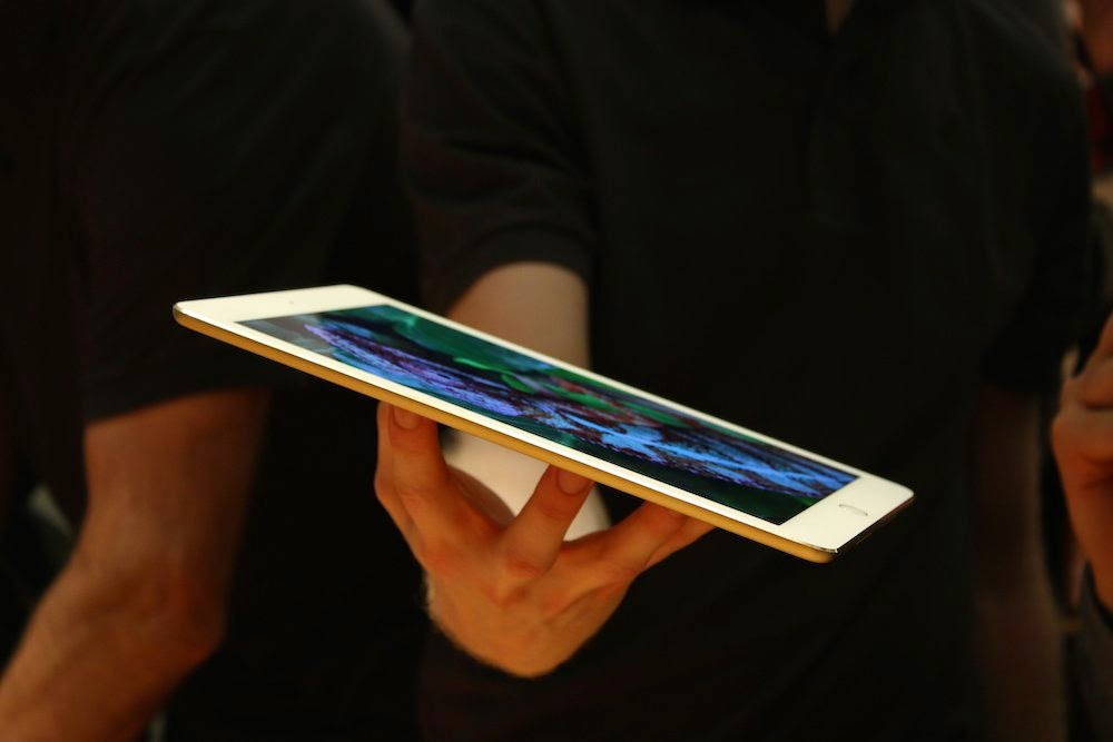 Apple iPad mini 3 (2014)