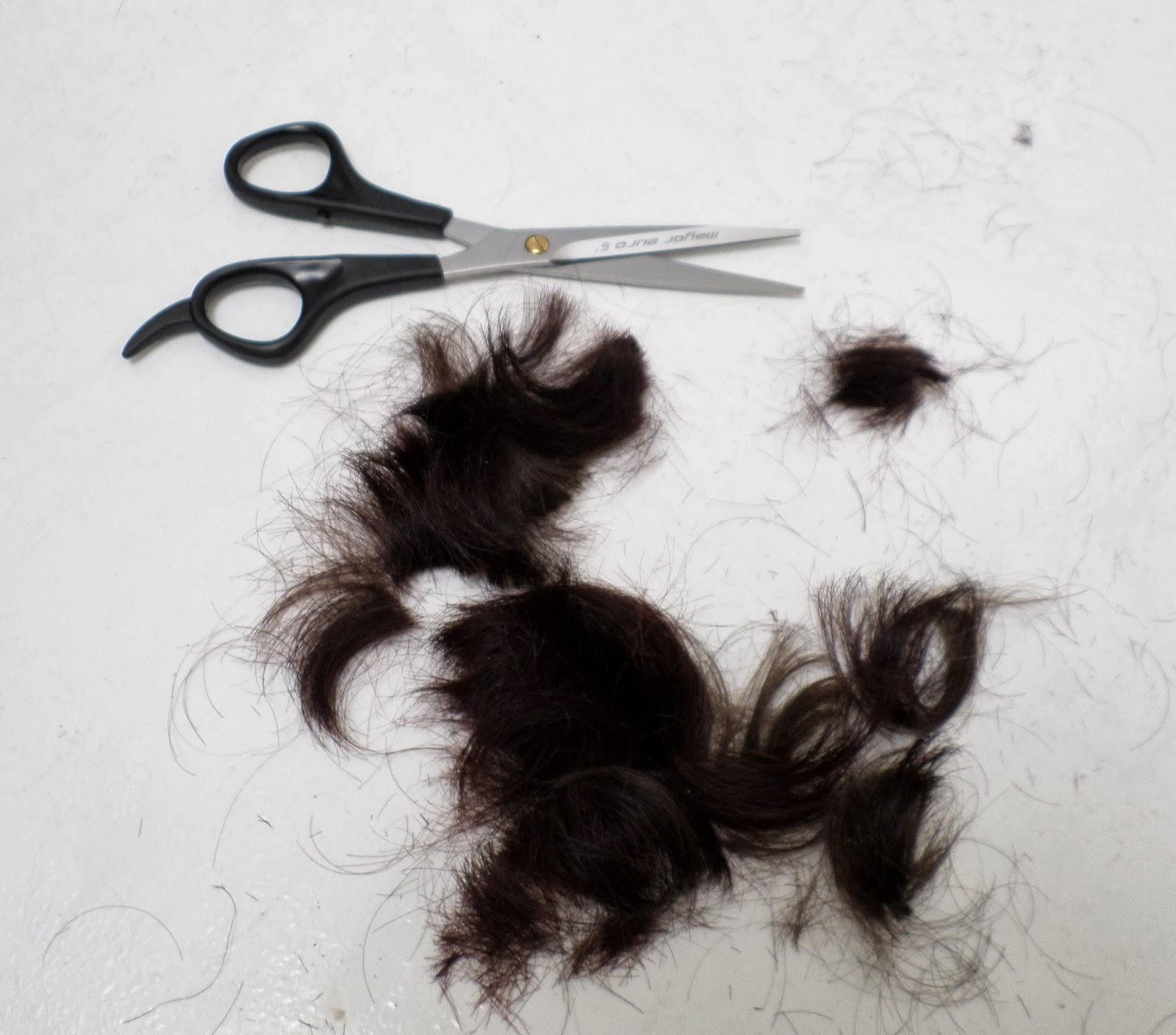 Est ce que je me coupe les cheveux