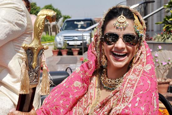 Pics Of Faisal Qureshi 2010 Wedding Farah Khan Erum Akhtar Debina Beenish Chohan