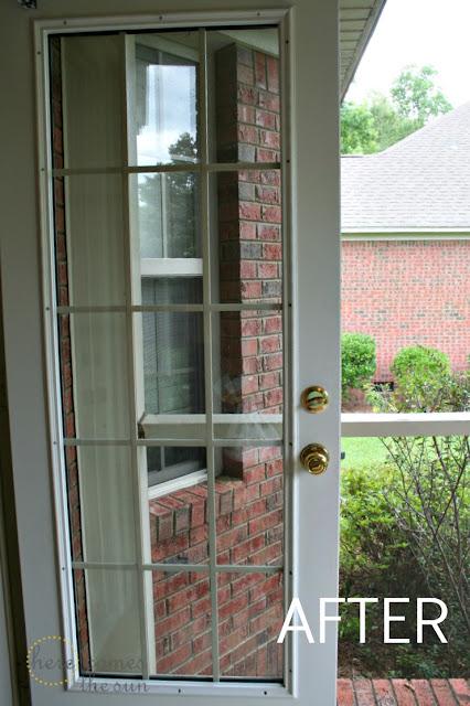 Fish Foam Environmentally Friendly Window Cleaner Plus A