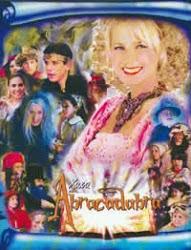 Xuxa Abracadabra