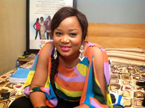 Who is tessy oragwa dating services