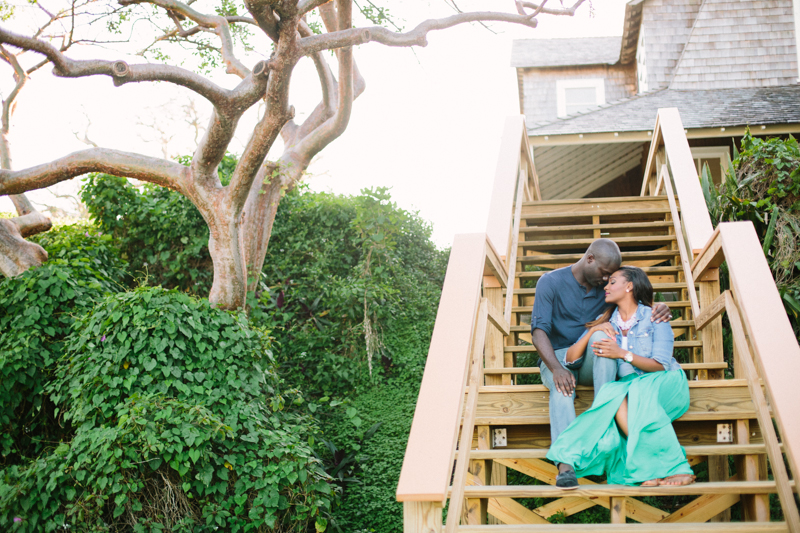 dubois park jupiter florida engagement wedding photography