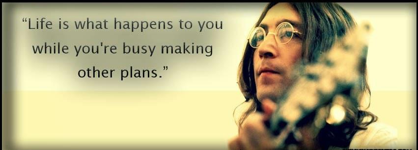 L Fe Happens John Lennon Quo...